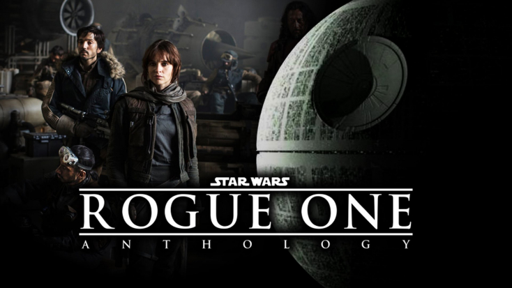 Zsivány Egyes: Kemény lázadók, hatalmas csaták - ilyen egy igazi Star Wars-film