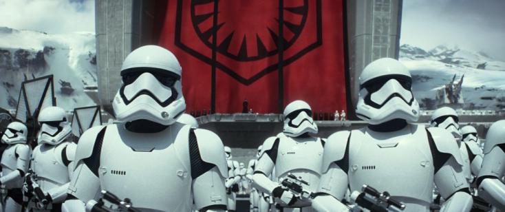 Új animációs Star Wars-sorozat debütál 2021-ben