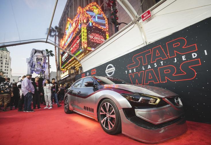 Tudják, mit tett a Star Wars - Az utolsó Jedik film? Átlépett egy határt