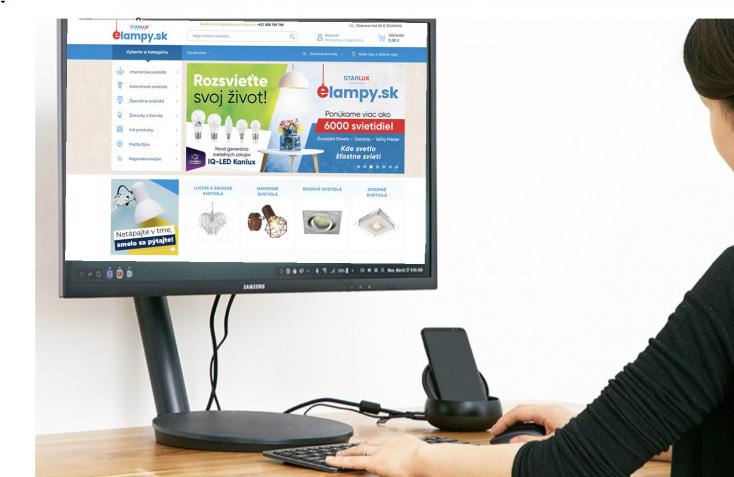 eLampy.sk: Ako zaručujeme, že od nás dostanete vždy prvotriedny tovar?