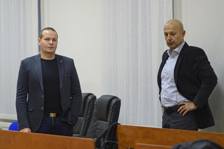 Kuciak-gyilkosság: A tanú elmondta, hogyan figyelték meg Kuciakot, és azt is, hogy mely újságírók voltak még a listán (PERCRŐL PERCRE)