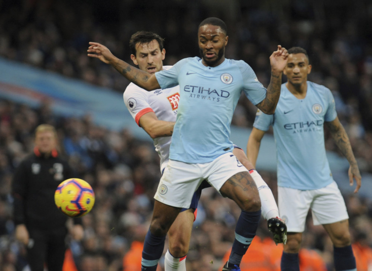 Premier League - Sterling a szezon legjobbja a szakírók szerint