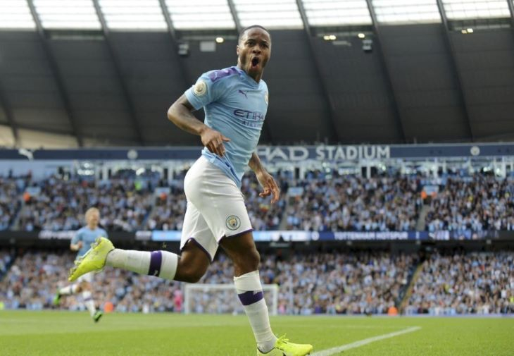 Premier League - Sterling nem zárta ki, hogy visszatér a Liverpoolhoz