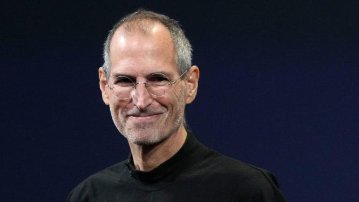 Tíz éve hunyt el Steve Jobs