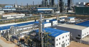 Magyarországon hozza létre első Kínán kívüli gyárát a kínai Semcorp