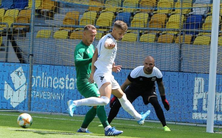 II. labdarúgóliga, 6. forduló: Újabb vasárnapi focimatiné a MOL Arénában