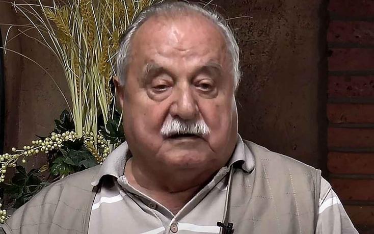 Elhunyt Strieženec Horváth Rudolf, koreográfus, újságíró