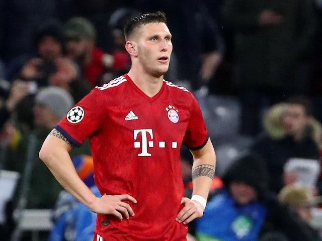 Súlyosan megsérült a Bayern München középhátvédje