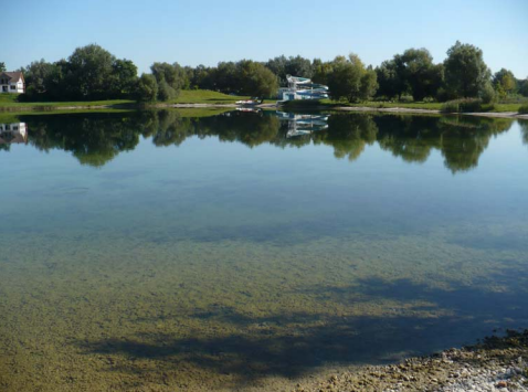 Ellenőrizték a tavak vizének minőségét – mutatjuk, melyekben lehet fürödni a Csallóközben