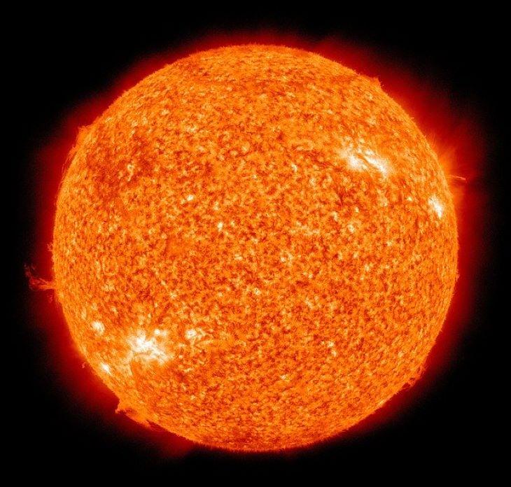 Tűéles képeket készített a Nap finomszerkezetéről Európa legnagyobb napteleszkópja (VIDEÓ)