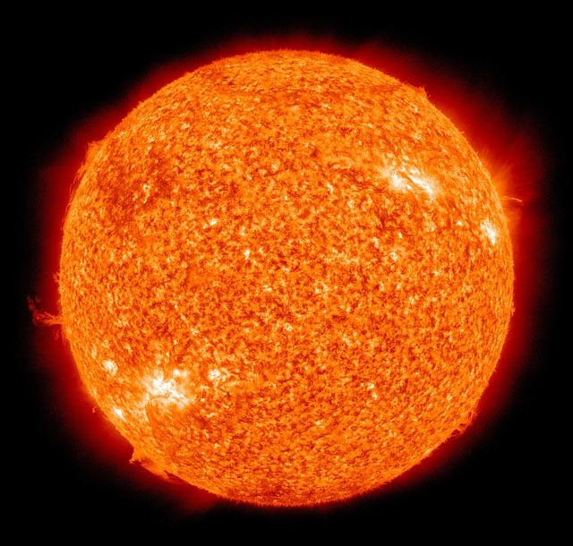 Magyarország méretű örvények gerjesztenek óriási mágneses plazmapulzusokat a Nap légkörében