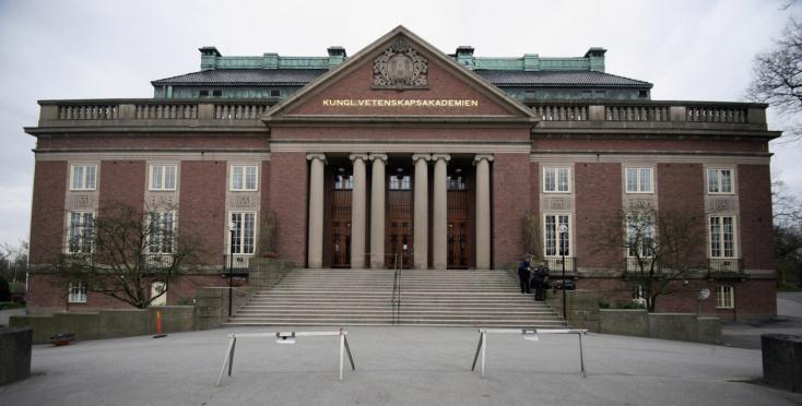 Hosszú idő után újra teljes az irodalmi Nobel-díjat odaítélő Svéd Akadémia