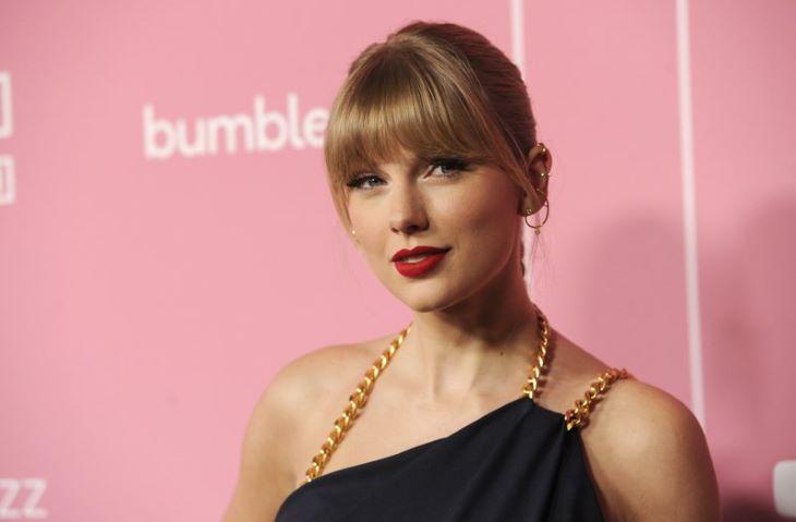Taylor Swifté az első 2020-as album, amelyből egymillió példány fogyott az Egyesült Államokban