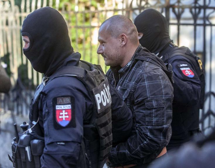Így gyilkolhatta meg Szabó és Marček a gútai vállalkozót