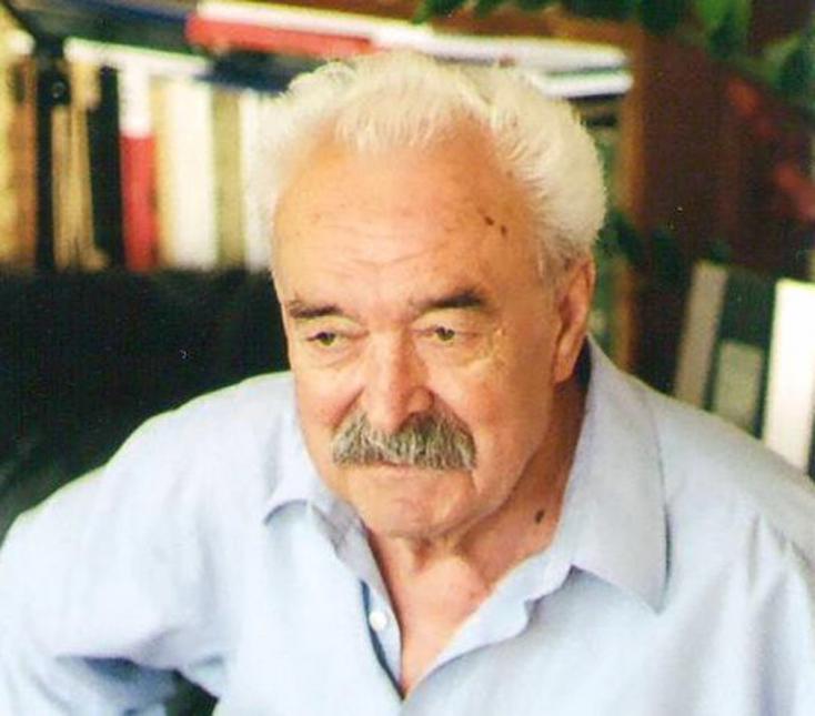 Meghalt Szabó Rezső, szlovákiai magyar jogász, politikus