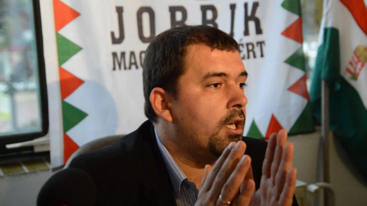 Dunaszerdahely testvérvárosában is irodát nyitott a Jobbik, balhé van ott is