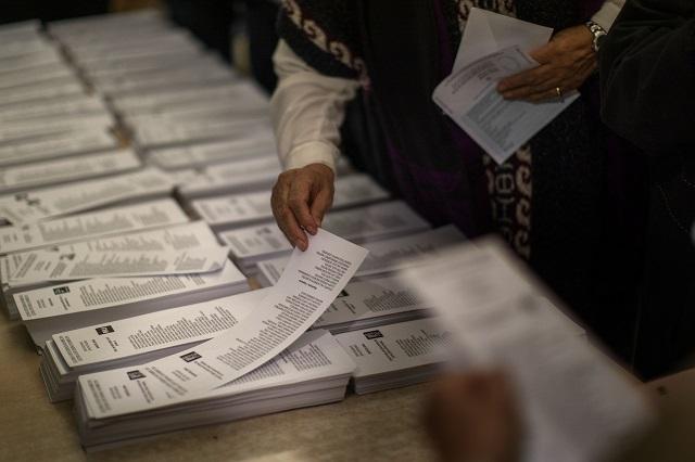 Kisorsolták, melyik párt hányas számmal indul a választásokon