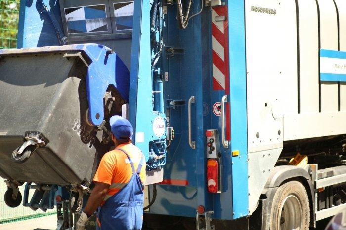 A szemétszállítással 2,1 milliót takarított meg Rimaszombat