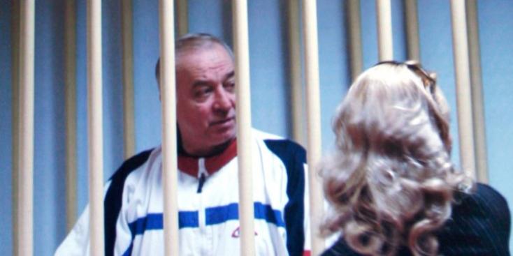 Szkripal-ügy:az orosz ügynök megmérgezése előtt információkkal látta el európai kollégáit