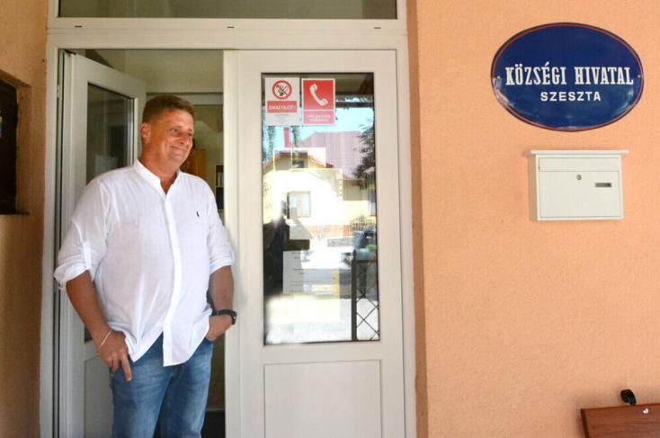 Magyarul szólalkoztak össze a kis szlovákiai község hivatalában, a polgármester állítólag megütötte beosztottját