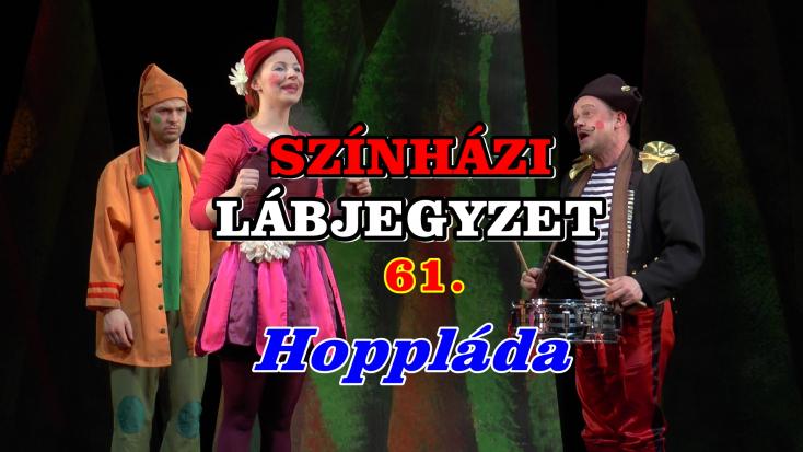 SZÍNHÁZI LÁBJEGYZET 61. – a Komáromi Jókai Színház internetes műsora