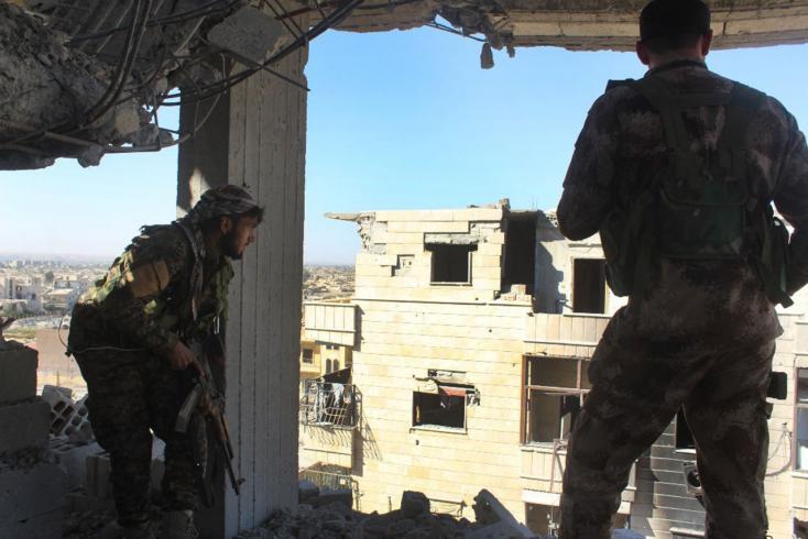 Már több mint 350 ezren haltak meg a szíriai polgárháborúban