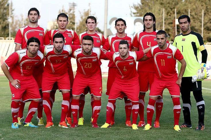 Német szaki veszi át a szíriai labdarúgó-válogatott irányítását