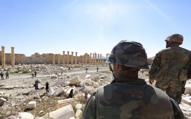 ENSZ: A kiújult harcok több millió embert veszélyeztetnek Szíriában