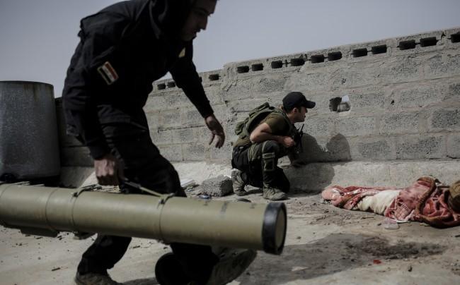 Oroszország szerint a damaszkuszi rezsim már Szíria 85 százalékát ellenőrzi