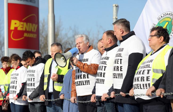 A túl olcsó szlovák tej verte ki a biztosítékot Magyarországon