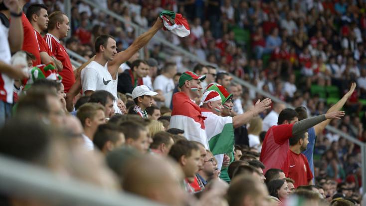 Kiemelt kockázatú a meccs: Van még kétszáz jegy a magyar-horvátra