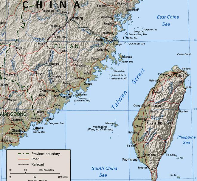 Peking összevonta a szemöldökét az amerikai hadihajók miatt