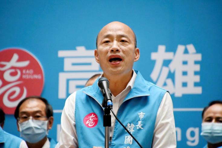 Halálba ugrott egy városi tisztségviselő Tajvanon, miután a polgármestert leváltották