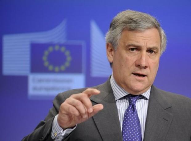 Olasz elnöke lett az Európai Parlamentnek