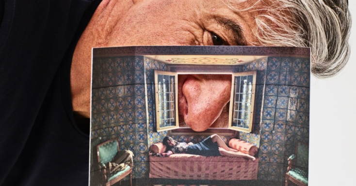 """Művészek olvasnak fel """"esti meséket"""", elsőként Iggy Pop emlékezett egy halott kutyára"""