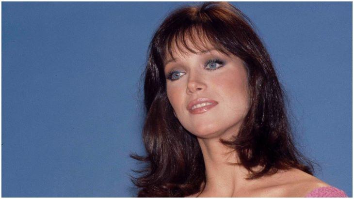 Elhunyt Tanya Roberts, a Halálvágta Bond-lánya