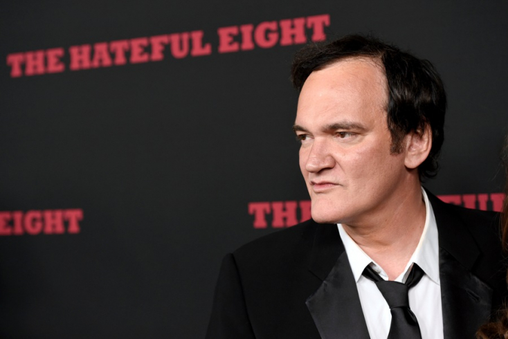 Tarantino most ilyesmiken spekulál
