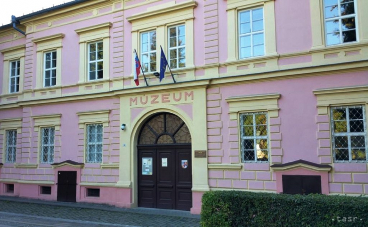 Az idegenforgalmi világnap alkalmából ingyenes a belépés a rimaszombati múzeumba