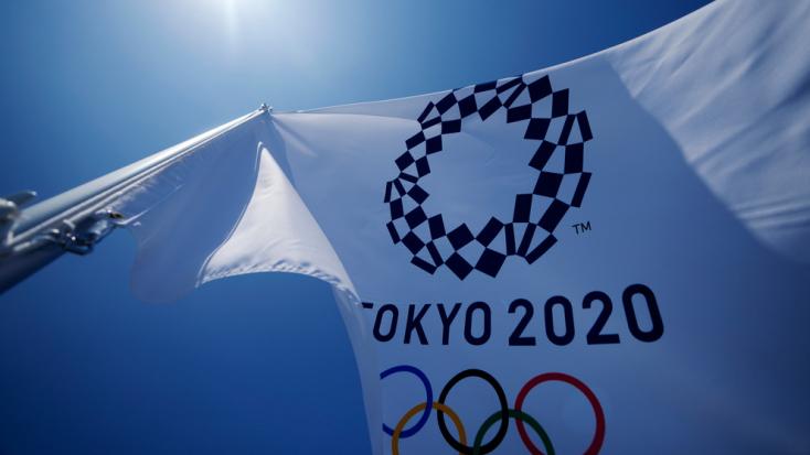 Tokió 2020 - A pénteki győztesek
