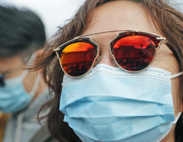 Törökországban csekélyebb mértékben emelkedett a fertőzöttek száma
