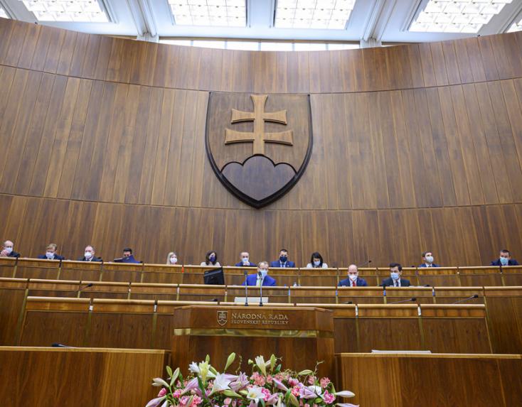 Később szavaz a parlament a belügyminisztérium javaslatairól
