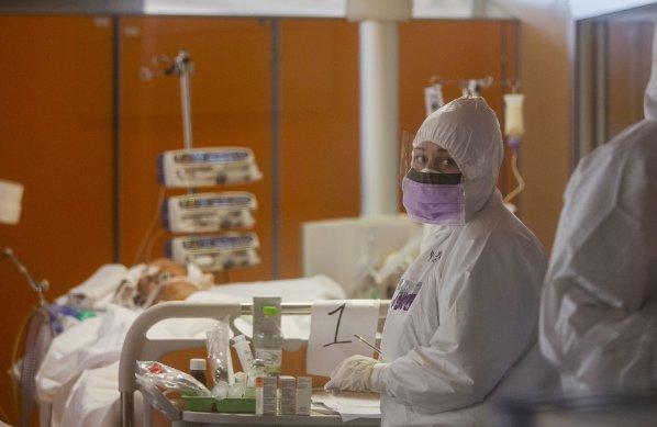 Először kezeltek koronavírusos beteget remdezivir hatóanyagú gyógyszerrel