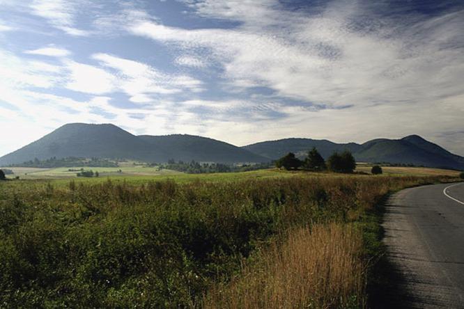 Kitörhet az erdélyi vulkán