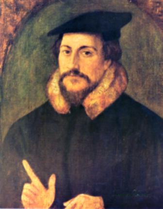 Egy Kálvin János által aláírt, több mint 100 éve ellopott nyugtát adott vissza a Sotheby's a genfi hatóságoknak