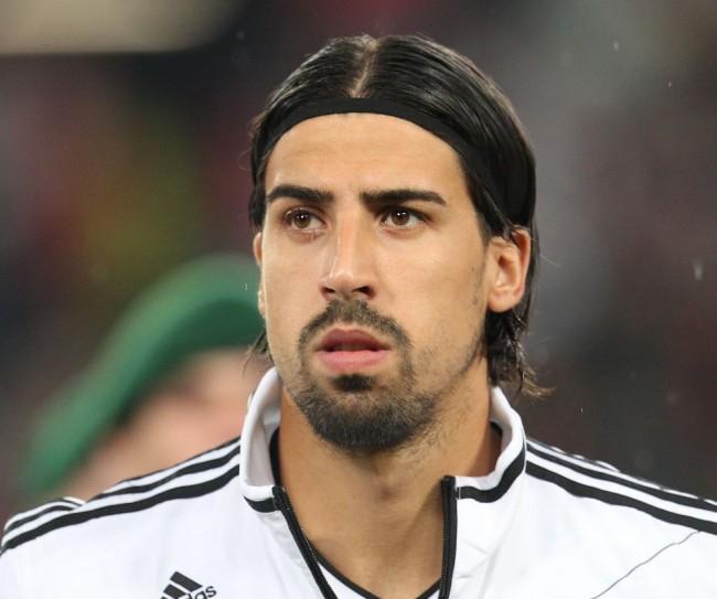 Sami Khedira nem zárja ki, hogy visszatér a Bundesligába