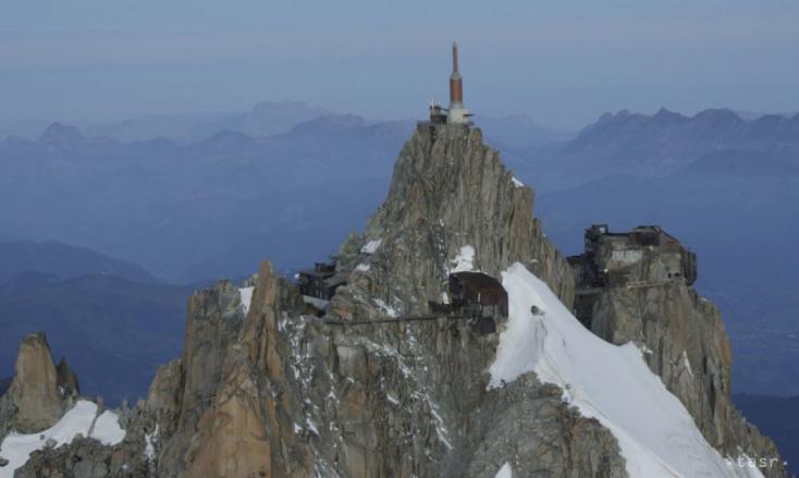 Egy hete nem találják az ismert szlovák hegymászót