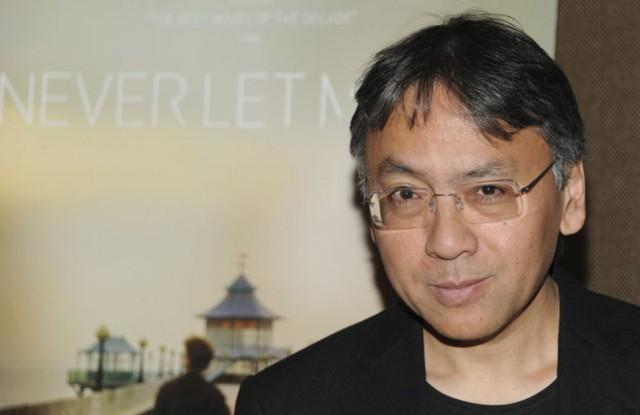 Nobel-díj - Kazuo Ishiguro elképesztően hízelgőnek nevezte az elismerést