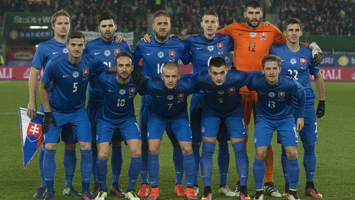 FIFA-világranglista - Szlovákia a 29., Magyarország a 49. a listán