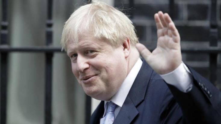 """Brexit - Boris Johnson: """"A gyarmattá válás felé tartunk"""""""