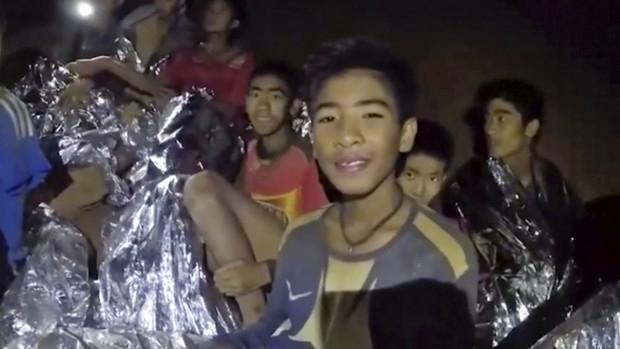 Film készül a thaiföldi barlangban rekedt és kimentett focicsapat történetéből